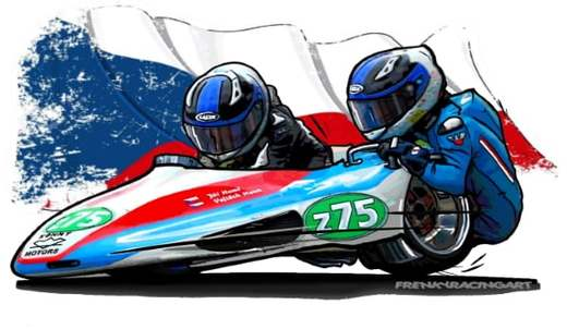 Frenky Motoracing Art